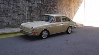 1971 Volkswagen Type 3 Fastback for sale