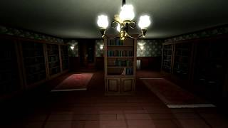 GONE HOME Gameplay Walkthrough & Ending