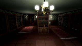 GONE HOME Gameplay Walkthrough & Ending