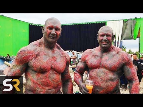 10 Secrets About Stunt People Hollywood Won't Tell You