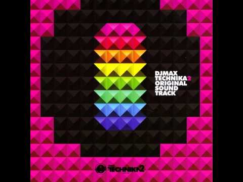 DJMAX TECHNIKA 2 Original Soundtrack (D2;T20) OK! Party People (total result)