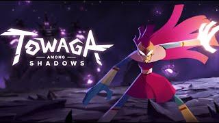 EXORCISTA SOLTA RAIOS | Towaga Among Shadows (Gameplay em Português PT-BR) #towaga