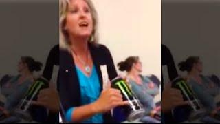 Monster Energy Drink Is The Devil!!