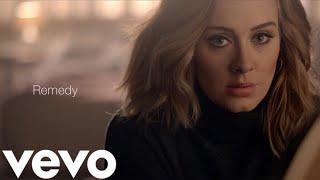 Adele - Remedy English & Kurdish Lyrics