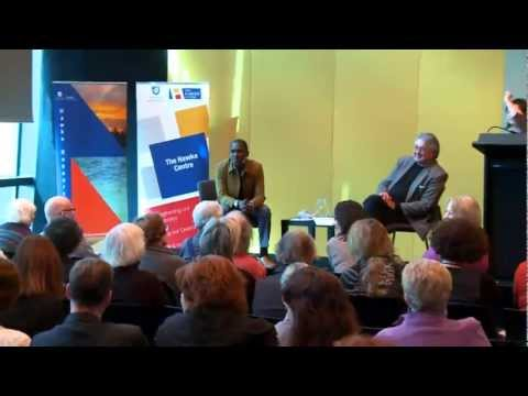 In Conversation with Lemn Sissay - University of South Australia