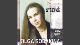 Sonata no.3. 3 mvt. Assai vivace