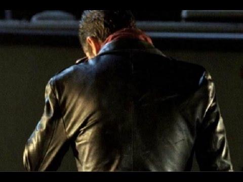 The Walking Dead Love & Mercy