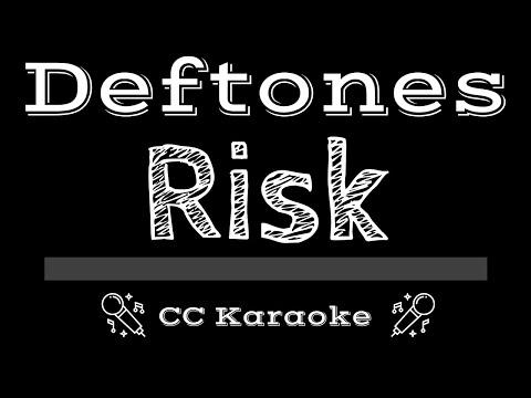 Deftones   Risk CC Karaoke Instrumental