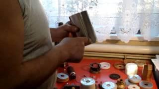 видео необычный дизайн бани