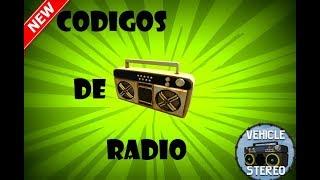 ROBLOX-Codigos de Radio 2018 Paulo Londra