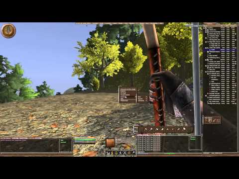 Wurm Online Tips and Tricks Archery part1
