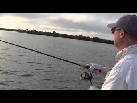 Daytona Beach Fishing Charters For Redfish & Trout