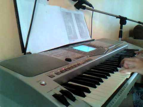 Vierra - Takut Piano cover