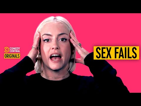 West Coast Doggy-Style & a Missing-Tooth-B.J. – Sex Fails (feat. Greta Titelman)