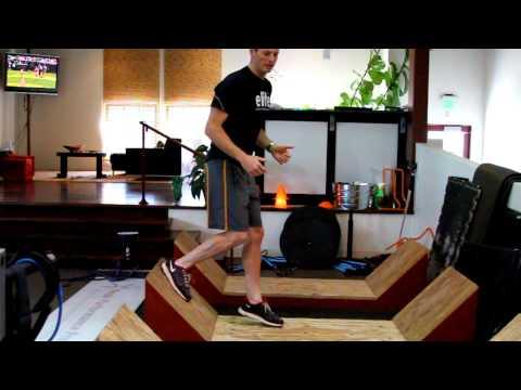 running-stride/technique-drills:-impulse-box