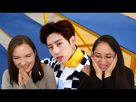 GOT7 MY SWAGGER Reaction Video