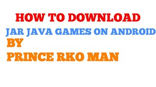 How to play YouTube videos(2019) in all java mobiles 100