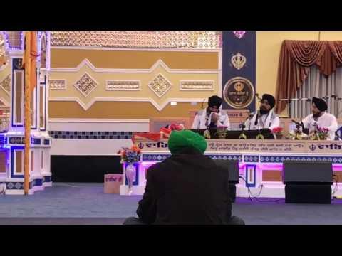 Bhai Mandeep singh ji lakhpur wale