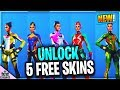 How To Find all 5 Singularity skin helmets Locations in fortnite