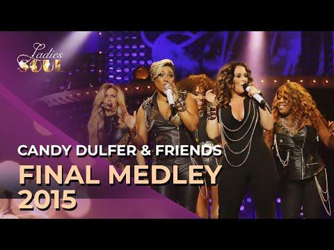 Ladies of Soul 2017   Hits MedleyKaynak: YouTube · Süre: 21 dakika41 saniye