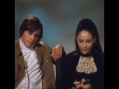 Ромео и Джульета Леонард Уайтинг и Оливия Хасси (Leonard Whiting and  Olivia Hussey) 2