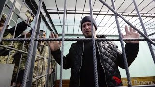 Запорожский суд отпустил Виталия Косенко под домашний арест