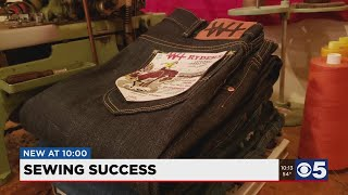 From local ranchers to celebrity A-listers, Olathe man turns denim into dreams