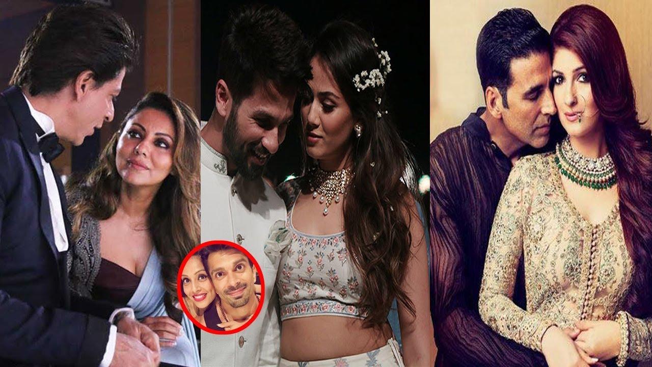 जोरू के गुलाम है बॉलीवुड के ये 7 हीरो   7 Loyal Husband of Bollywood  Industry