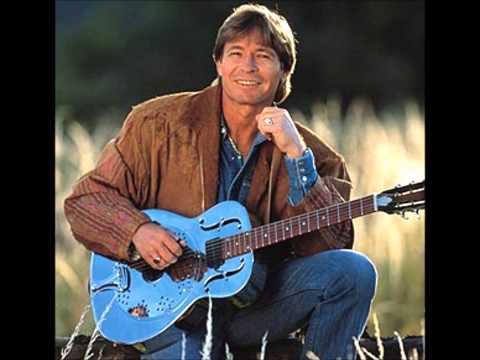 John Denver- Thank God Im A Country Boy