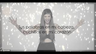 Download Christina Perri - Human [Traducido en Español] Mp3