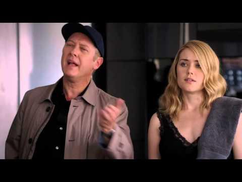 Download The Blacklist: Season 3 Premiere Clip 23HD James Spader