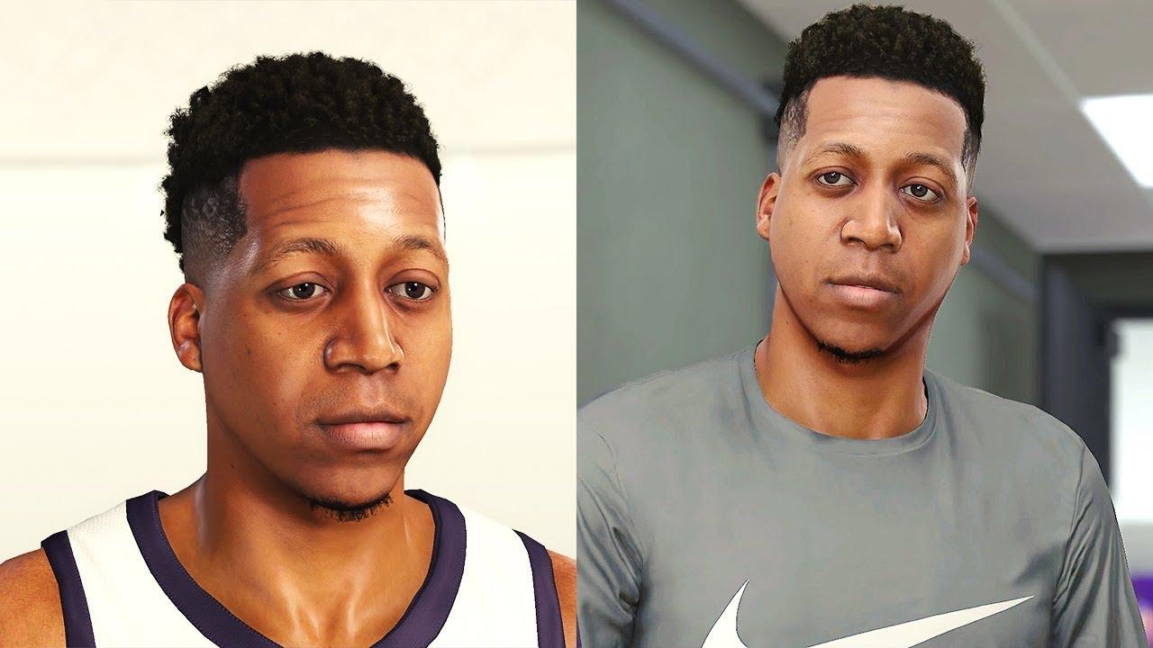 NBA 2K19 Prelude Ep 6 - My Official Face Scan / You Need An 86 Ball Control