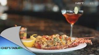 Chef's Table - Merry Riana Dan Debbie Widjaja - Lobster Thermidor