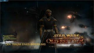 SWTOR Knights of the Fallen Empire Kapitel 2 Der Traum eines Imperiums #03