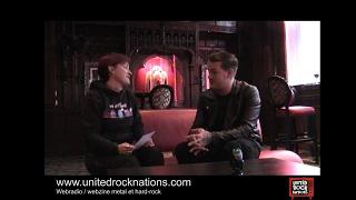 DEAF HAVANA, l'interview promo de