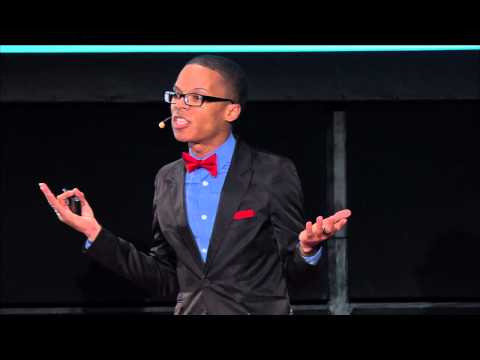 Inalienable Rights: Life, Liberty, and the Pursuit of Belonging: Terrell Strayhorn at TEDxColumbus