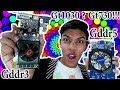 How to Buy Cheap Gaming Graphic card in India | Reality behind Gddr3 vs Gddr5 | GTA 5 GT730