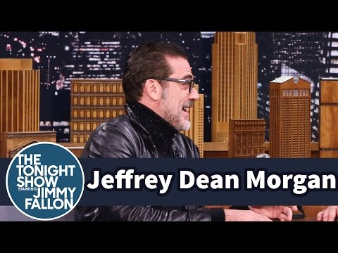 Jeffrey Dean Morgan Owns a Candy Shop with Paul Rudd