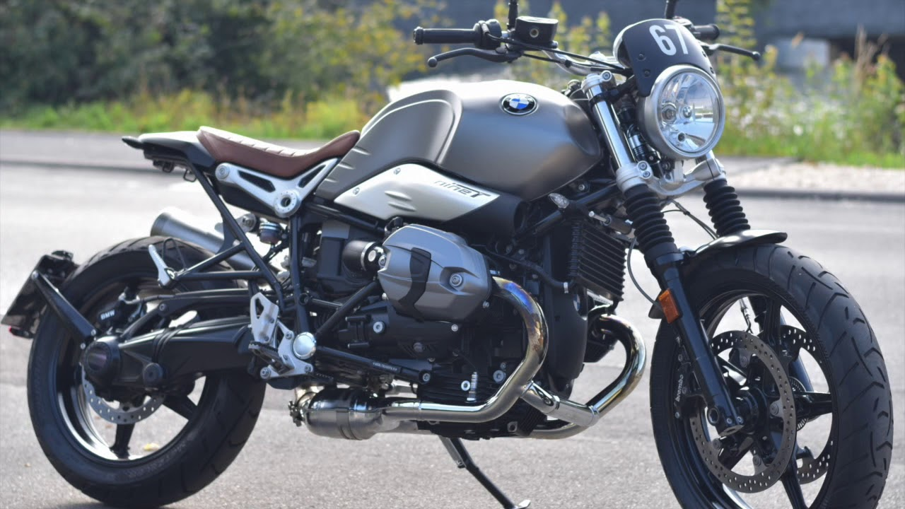 bmw r ninet scrambler mein umbau youtube. Black Bedroom Furniture Sets. Home Design Ideas