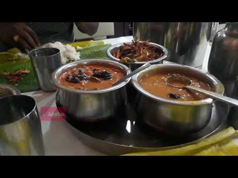 గుంటూరు చంద్ర మెస్ సూపర్ భోజనం\guntur chandra mess bhojanam