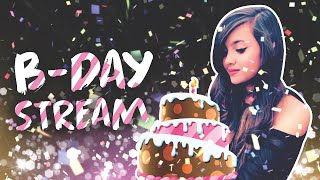 Birthday Night Stream♥️ kya bol re olive kya birthday h || Pubg Mobile