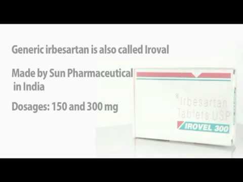Avapro 150 mg