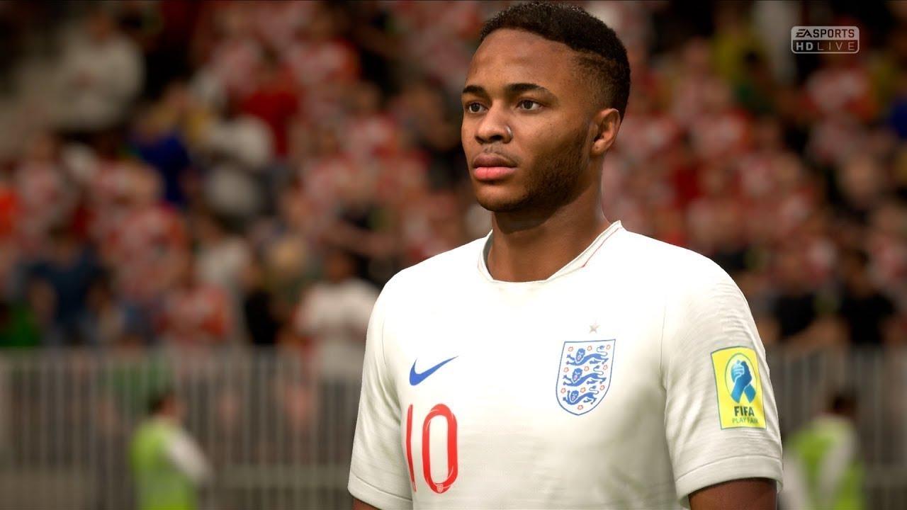 Download Croatia vs England 2-1 | Semi-Finals | FIFA World Cup Russia 2018 | Match 62 | 11/07/2018