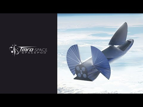 SpacePod: Will SpaceX build the BFR in LA?