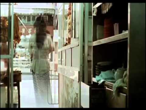 Cambodian Gangstah Chinese Ghost Movie!