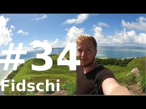 Das Paradies der Inseln! || Fidschi #34