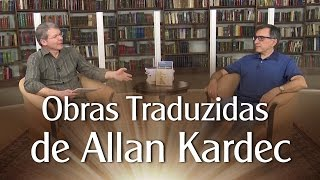 Obras Traduzidas de Allan Kardec