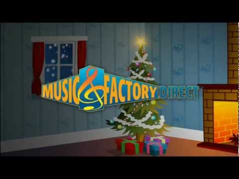 Music Factory Direct - Holidays 2012