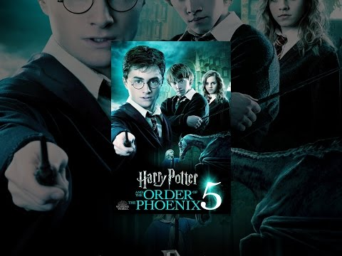 Harry Potter and the Order of the Phoenix Mp3