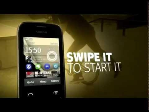 Nokia Asha 203 Promo - www.advancetelecom.com.pk